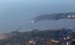 Акватория Севастопольской бухты