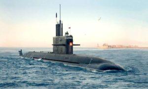 Подводные лодки Российской Федерации