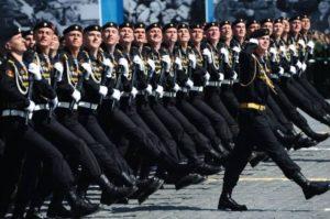 Морская пехота Российской Федерации
