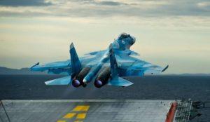Морская авиация Российской Федерации